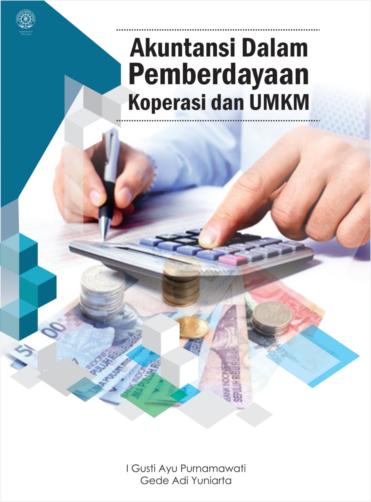 Akuntansi dalam Pemberdayaan Koperasi dan UMKM