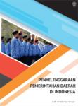Penyelenggaraan Pemerintahan Daerah di Indonesia